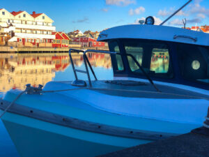 Sarita, båtcharter, Källö-Knippla, konferens, Öckerö, västkusten