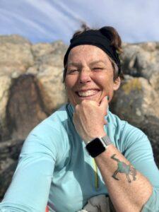 motivation, Malin Lundskog, föreläsning, Knippla, västkusten