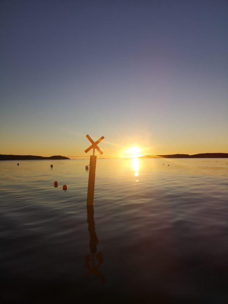 ten island seafarm